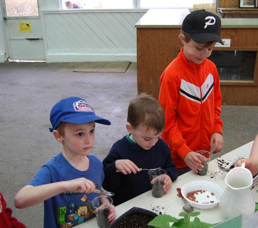 Long Island Game Farm Hosts Earth Day Weekend