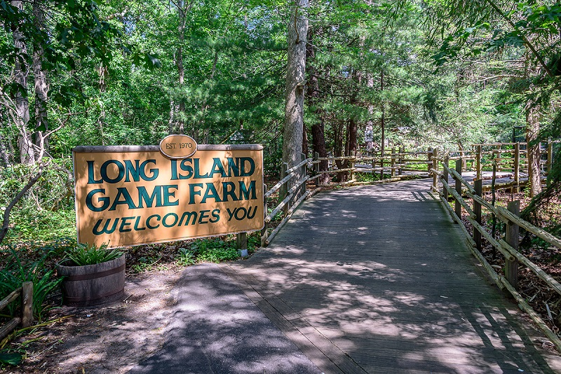 Adventure is Near: Long Island Game Farm – Wildlife Park & Children's Zoo Announces Spring 2017 Schedule and Opening Day!