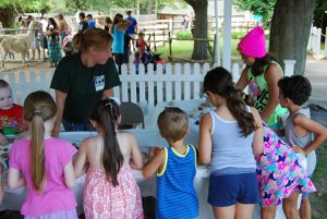 Founder's Day - Family Appreciation Day @ Long Island Game Farm