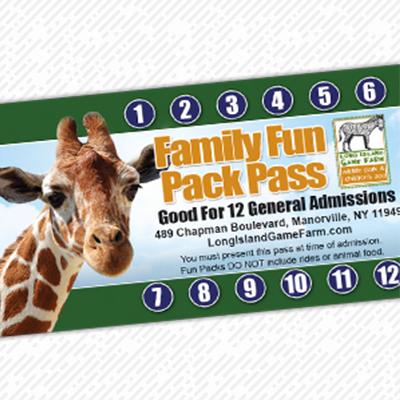 family fun pass