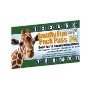 family pass
