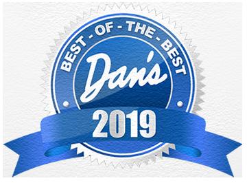 Dan's Best of the Best 2019